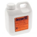 D901 Decon 90 1L laboratory detergent phosphate free surface active cleaning agent radioactive decontaminant (pack of 1)