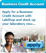 Business Credit Account