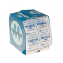 PM-999 Parafilm M self sealing laboratory film 4 in x 250 ft double size roll (pack of 1)
