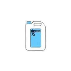 D751 Decon 75 1L laboratory detergent surface active cleaning agent radioactive decontaminant (pack of 1)