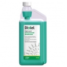 TR092 Distel Trigene Advance 1L citrus green concentrate high level environmental surface disinfectant self dosing bottle (pack of 1)