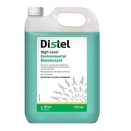 TR094 Distel Trigene Advance 5L citrus green concentrate high level environmental surface disinfectant (pack of 1)