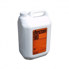 D905 Decon 90 5L laboratory detergent phosphate free surface active cleaning agent radioactive decontaminant (pack of 1)