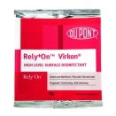 330001 Rely+On Virkon 50g powder form virucidal surface disinfectant sachet (pack of 50)