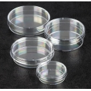 101R20 petri dish aseptic 90mm diameter polystyrene PS single vent (pack of 500)