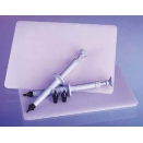 WB100005 FTA Harris Micro Punch 1.2mm diameter with cutting mat (pack of 1)